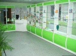 Мебель для торговли Владивосток